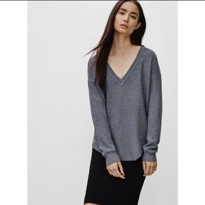 Wilfred Galois Sweater